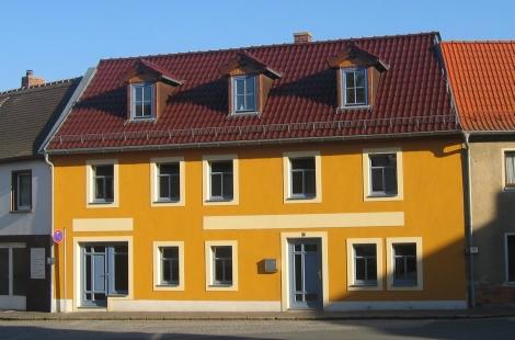 Architekturb ro volkhard lehmann architekturf hrer th ringen - Architekturburo weimar ...