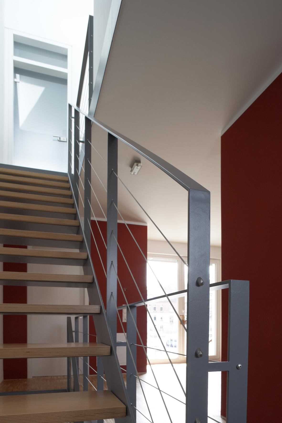 haus allewohl einfamilienhaus kfw 55 gotha architekturf hrer th ringen. Black Bedroom Furniture Sets. Home Design Ideas