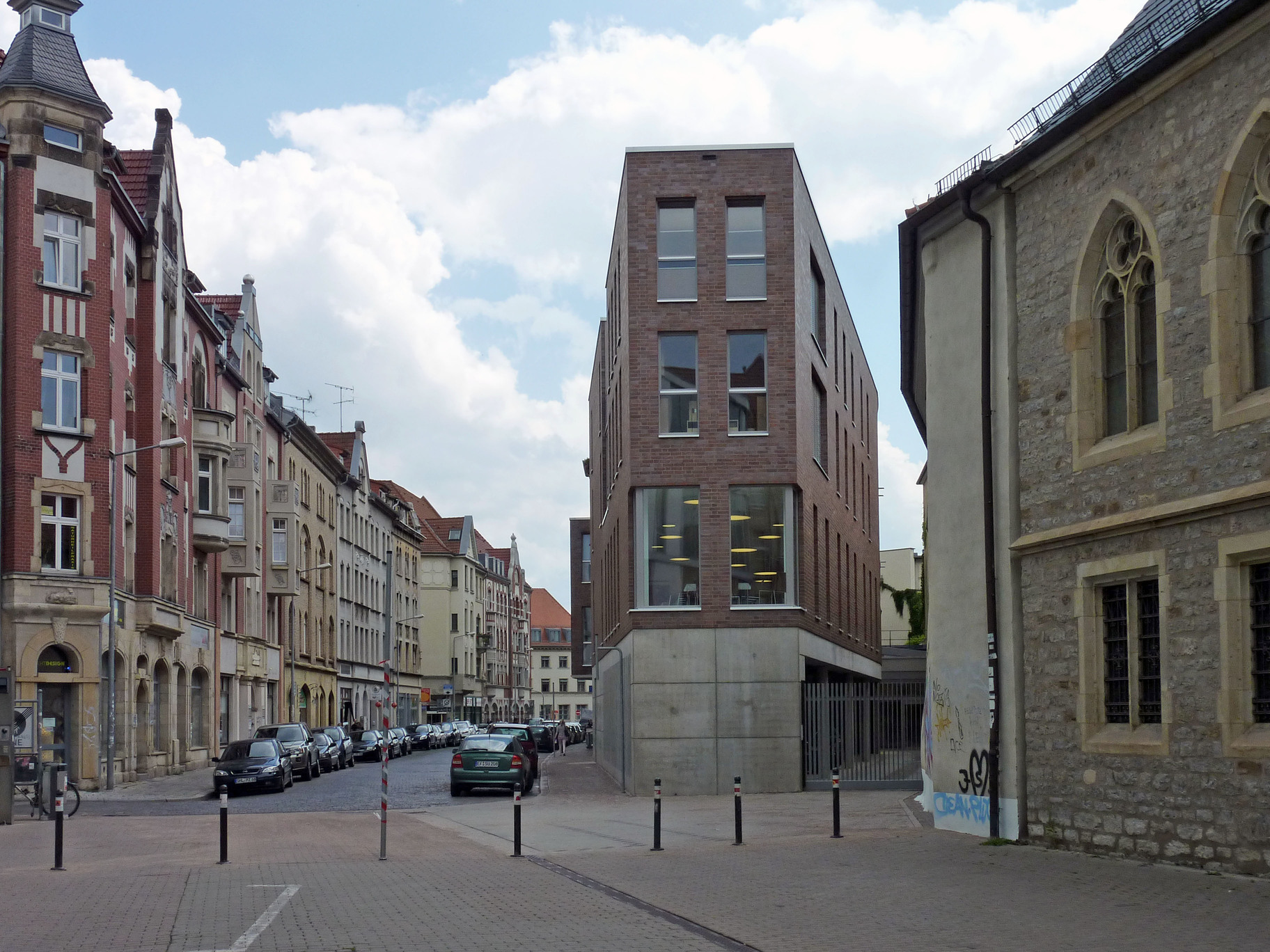 News architektenkammer th ringen - Architekturburo erfurt ...