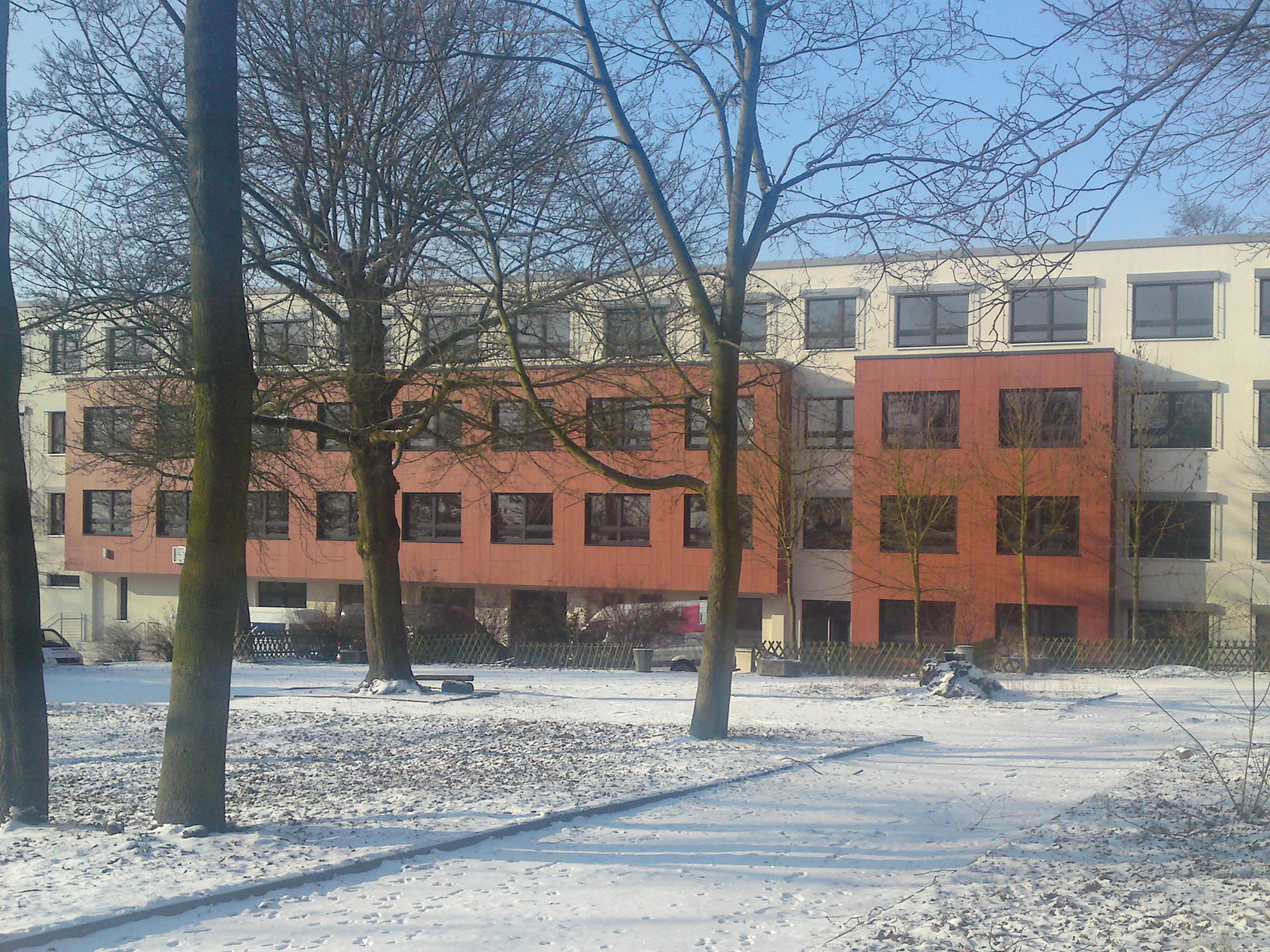 Dr Heinrich Nordhausen staatl reg förderzentrum johann heinrich pestalozzi nordhausen
