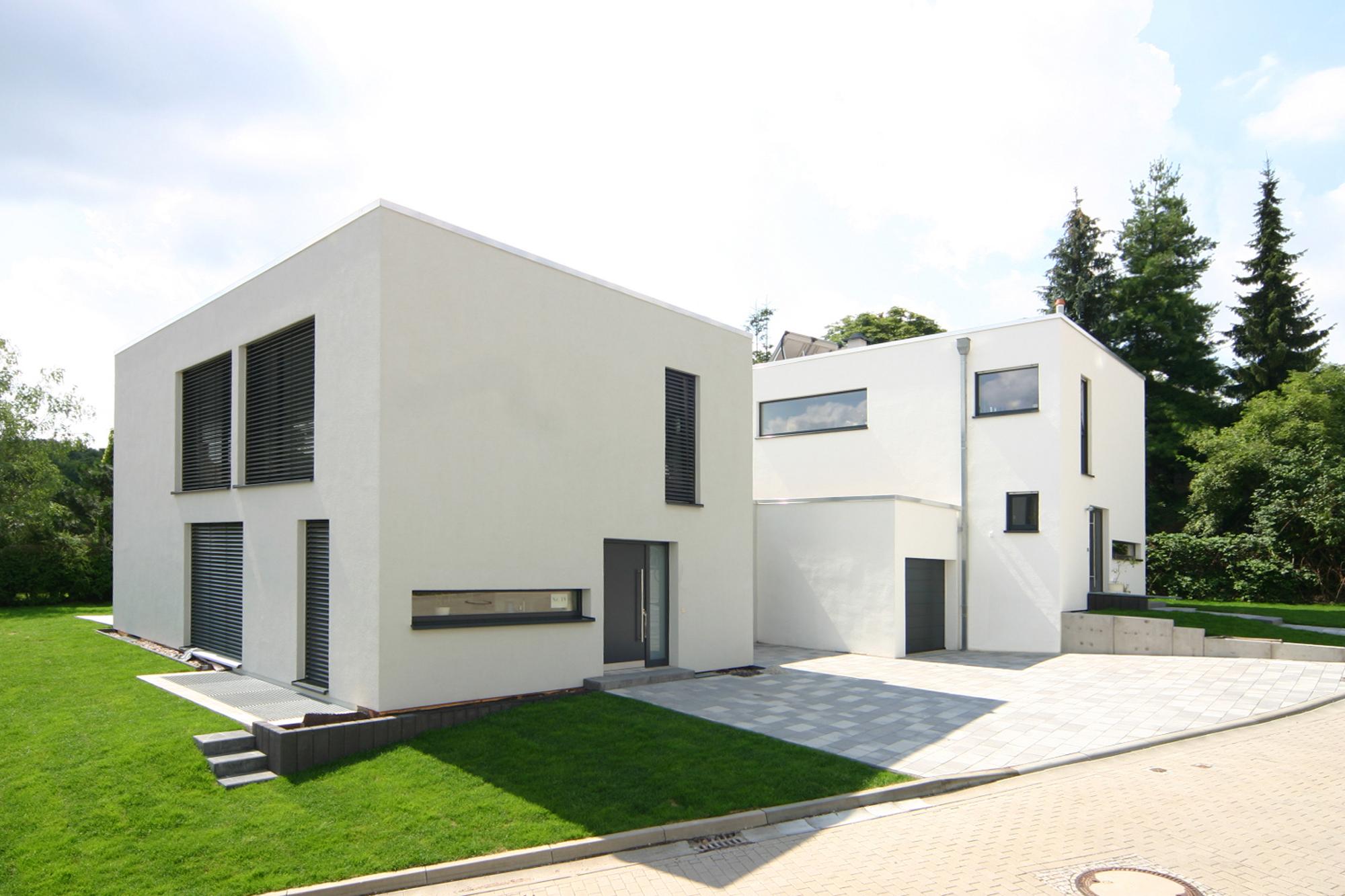 Modernes Wohnen In Der Brühlervorstadt · Erfurt