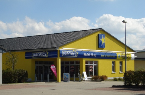 EURONICS Multi-Shop, Bild: Doris Halfter