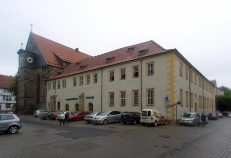 Architekturb ro m ller lehmann gmbh architekturf hrer th ringen - Architekturburo erfurt ...
