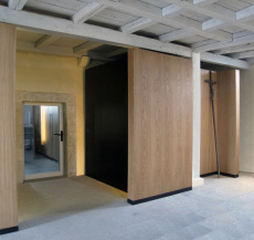 Offenes treppenhaus abtrennen  Tag der Architektur 2014 - Architektenkammer Thüringen