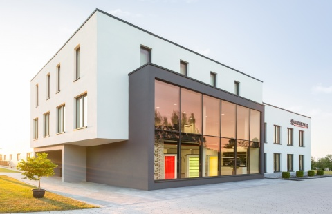 Roberto may architektur werkstatt architekturf hrer for Architektur werkstatt