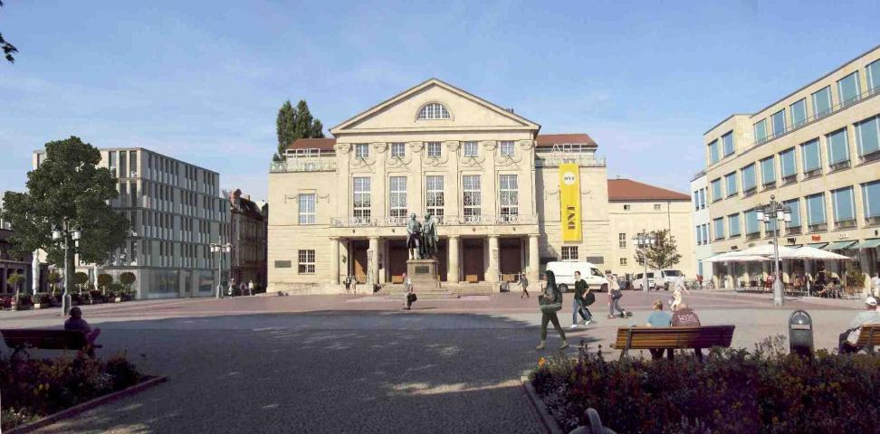 Casino Erfurt Theaterplatz