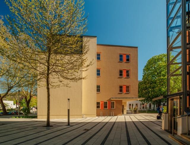 Fußboden Nachträglich Jena ~ Tag der architektur 2011 · architekturführer thüringen