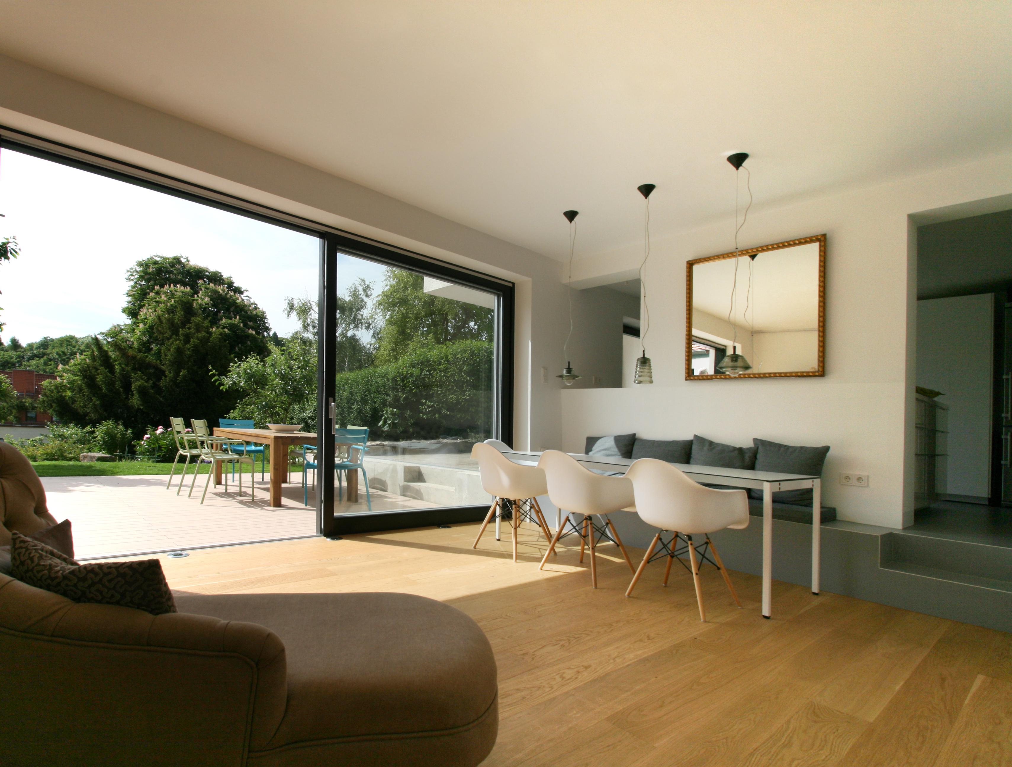 Wohnraum, Bild: Dma