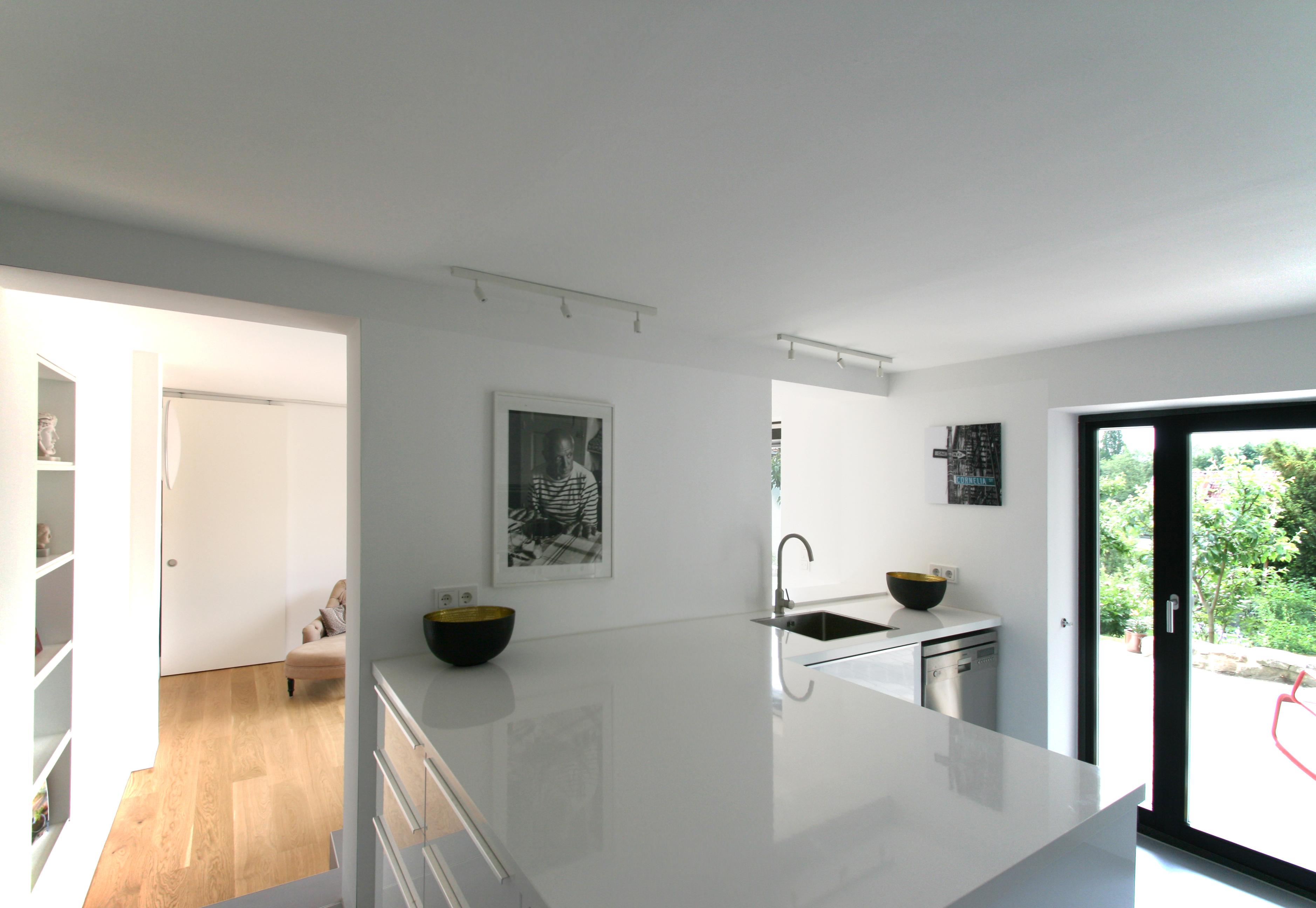 Küche, Bild: Dma