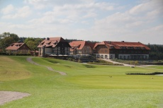 Spa- und Golf-Resort Weimarer Land