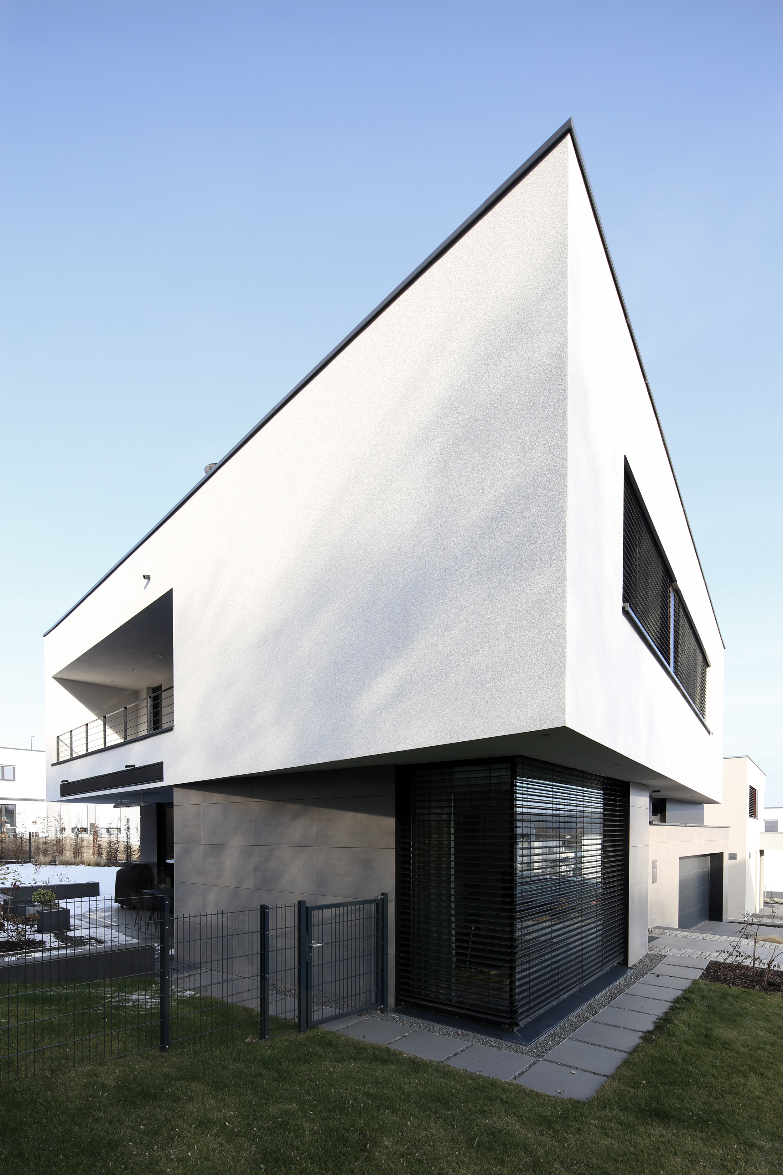 haus bruno erfurt architekturf hrer th ringen. Black Bedroom Furniture Sets. Home Design Ideas