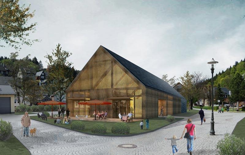 Meldung Architektenkammer Thüringen