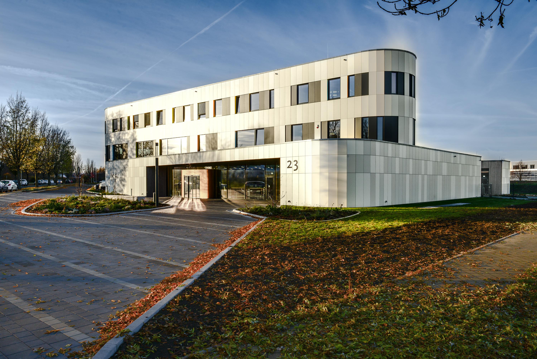 Architektur Erfurt neubau sport und rehazentrum in erfurt architekturführer thüringen