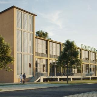 B ro detailseite architekturf hrer th ringen - Architekturburo erfurt ...