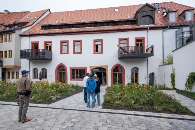 Architekturbüro Erfurt rückblick 2018   architektenkammer thüringen