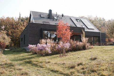 Holzhaus graw weimar architekturf hrer th ringen - Architekturburo weimar ...