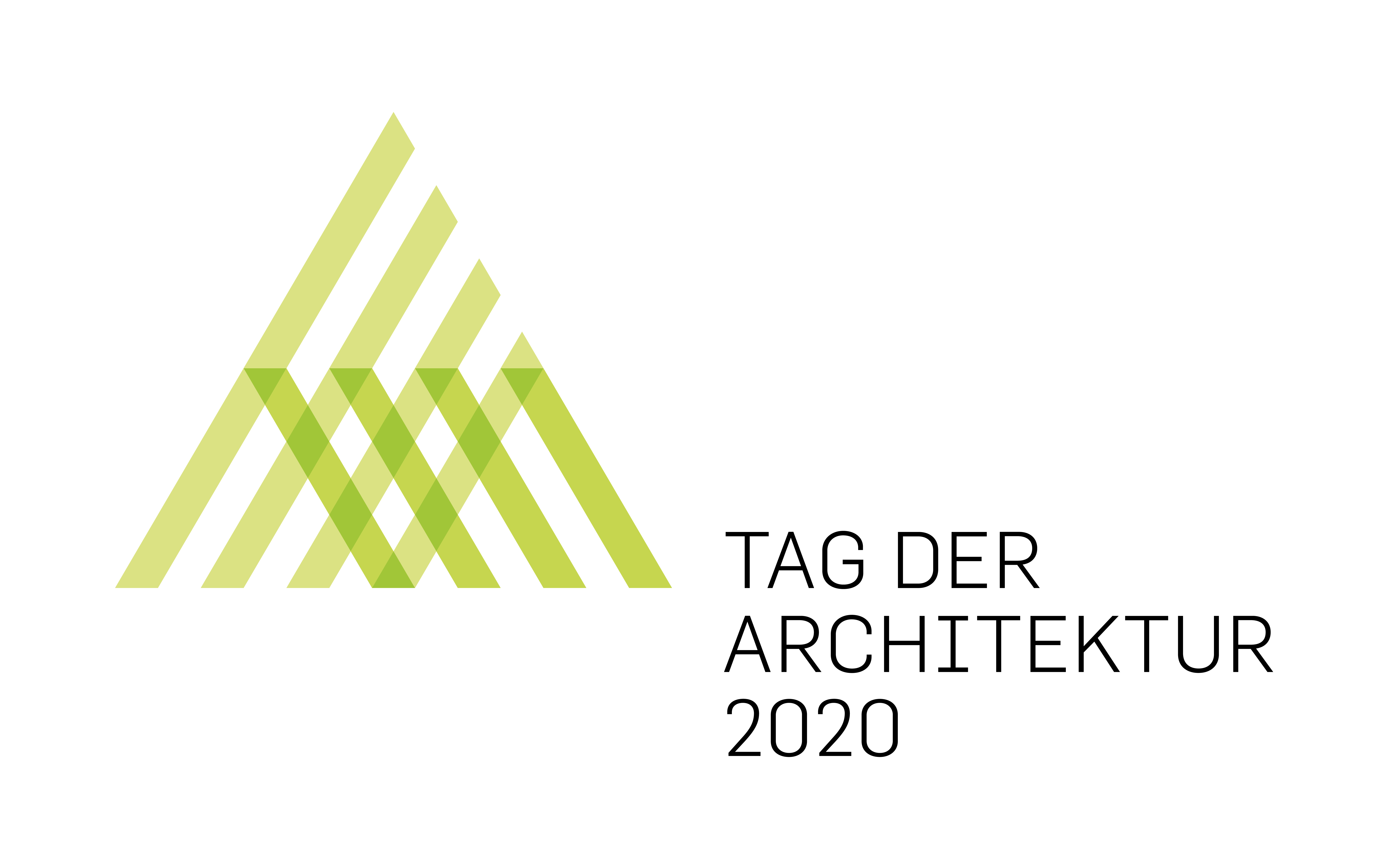Tag der Architektur 2020