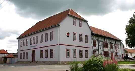 Tag der architektur 2007 architekturf hrer th ringen - Architekturburo weimar ...