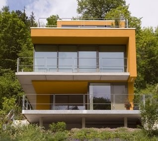 architekturf hrer th ringen architektenkammer th ringen. Black Bedroom Furniture Sets. Home Design Ideas